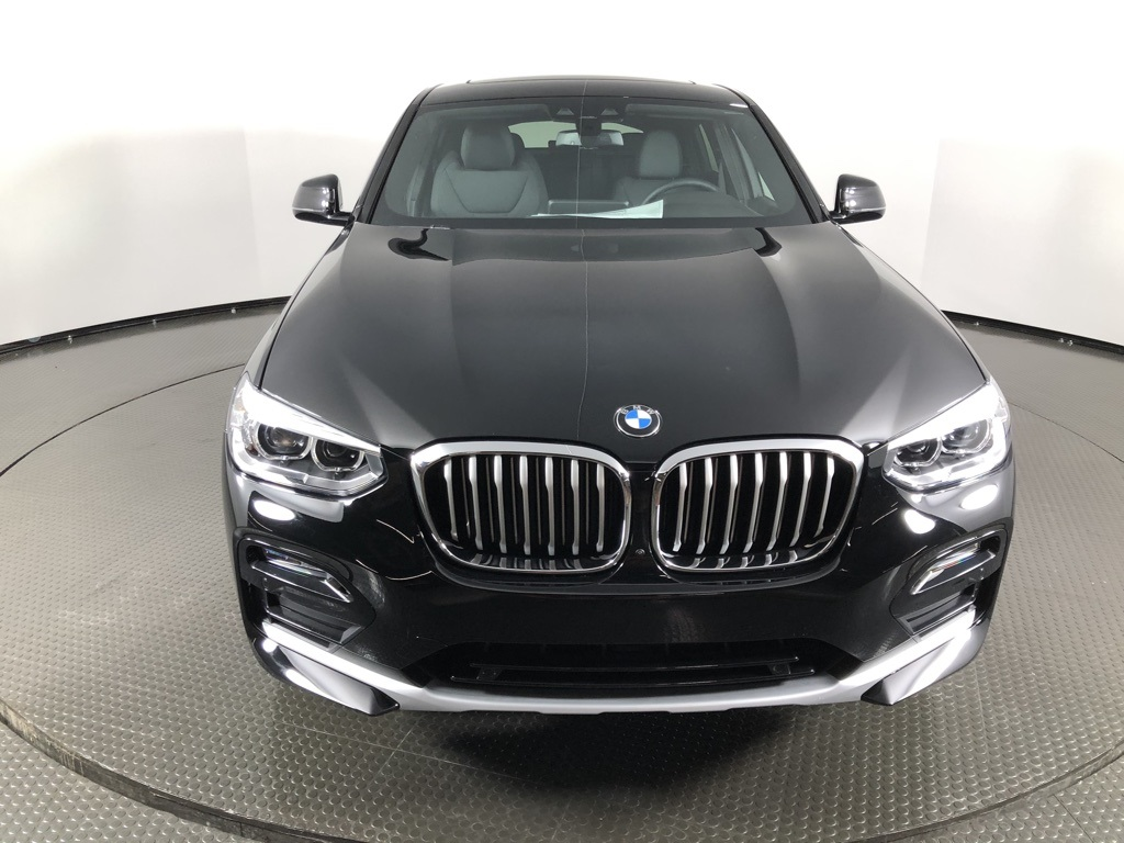 New 2020 BMW X4 xDrive30i