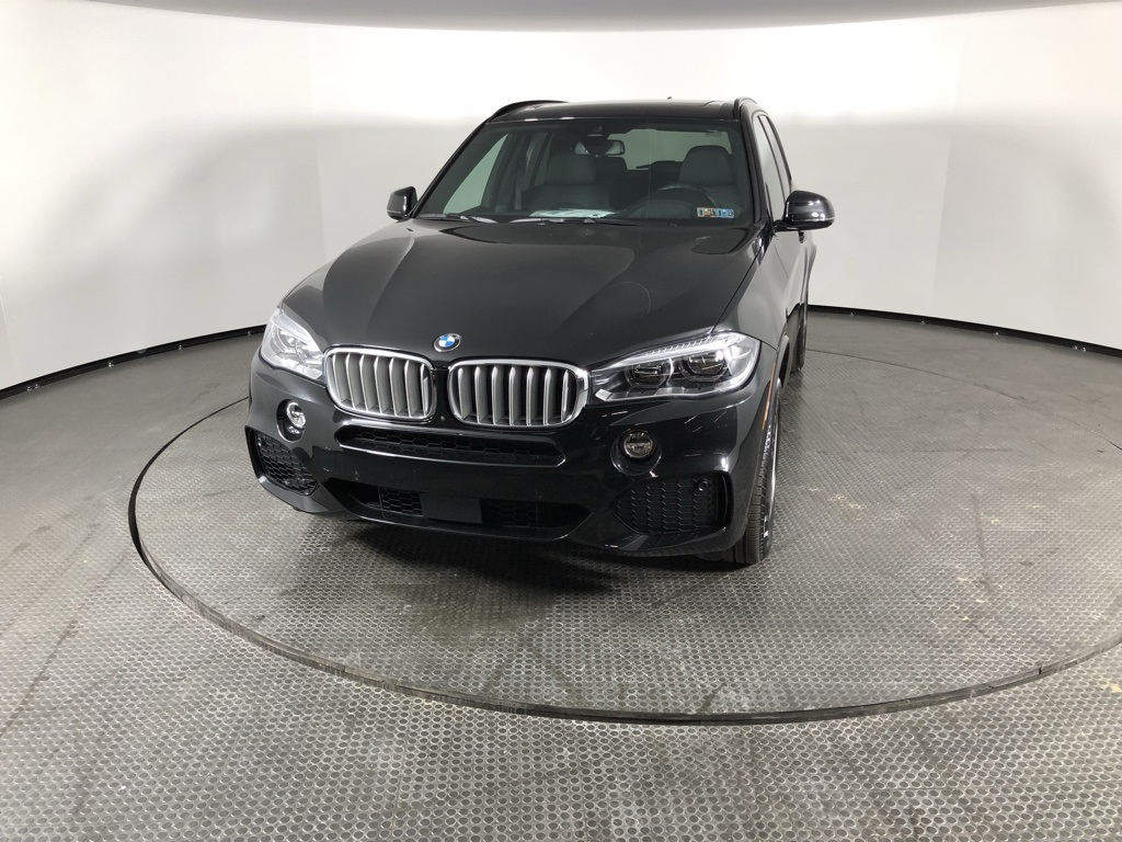 Pre-Owned 2018 BMW X5 xDrive50i