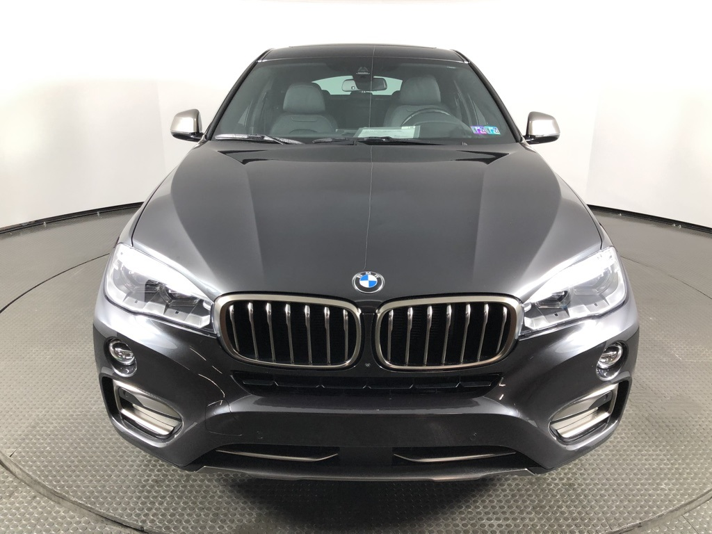 Certified Pre-Owned 2019 BMW X6 xDrive35i