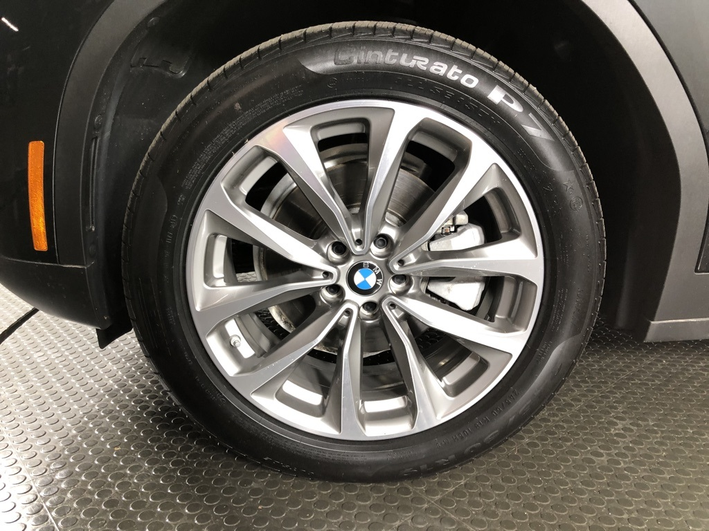 Certified Pre-Owned 2019 BMW X3 xDrive30i