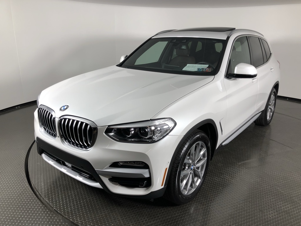 Pre-Owned 2019 BMW X3 xDrive30i