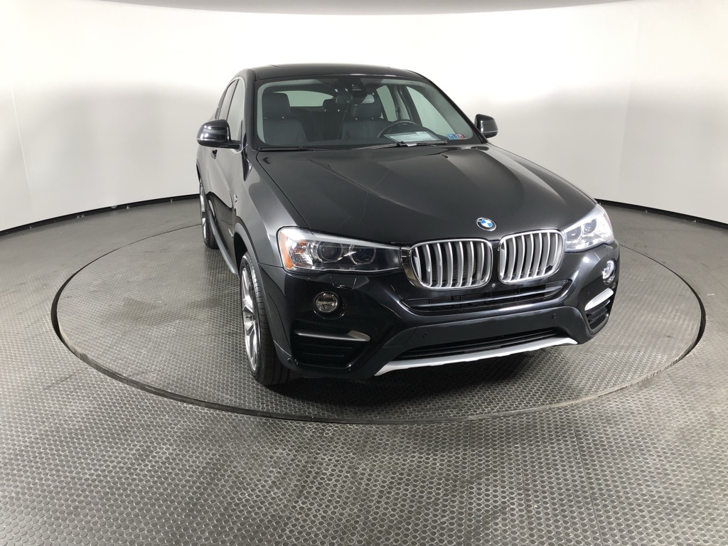 Certified Pre-Owned 2016 BMW X4 xDrive28i