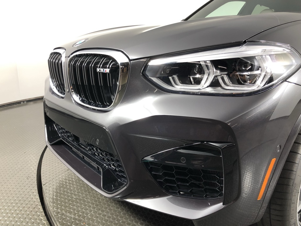 New 2020 BMW X3 M SAV