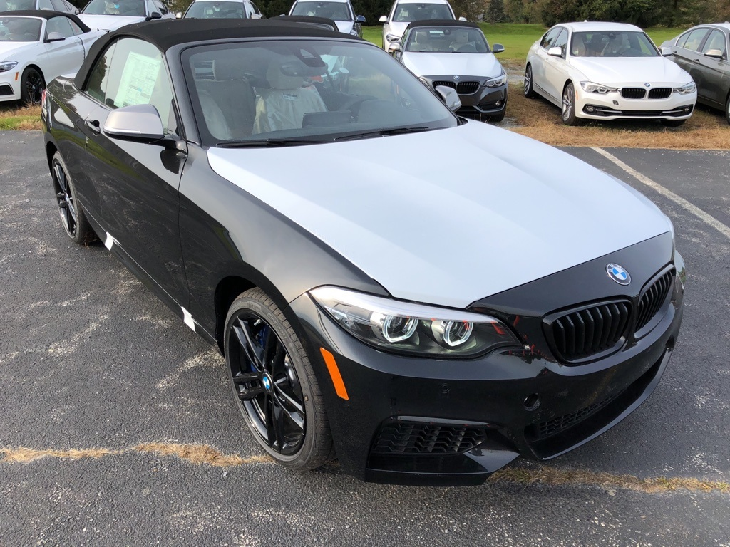New 2019 BMW 2 Series M240i xDrive