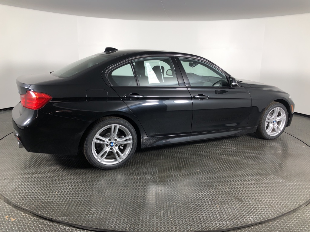 Certified Pre-Owned 2015 BMW 3 Series 335i xDrive