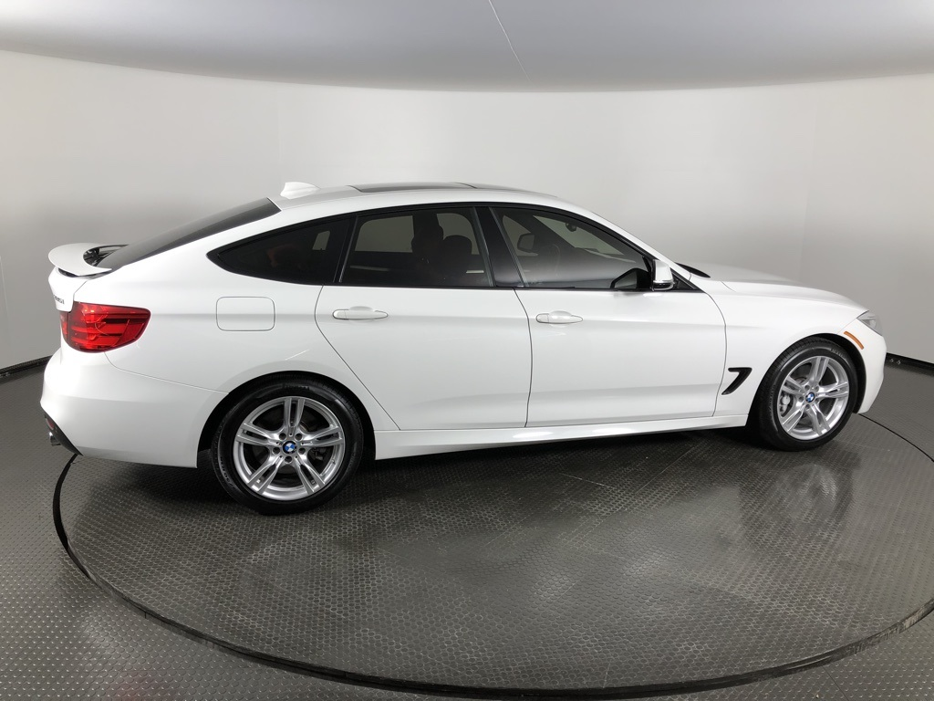 Pre-Owned 2015 BMW 3 Series Gran Turismo 335i xDrive