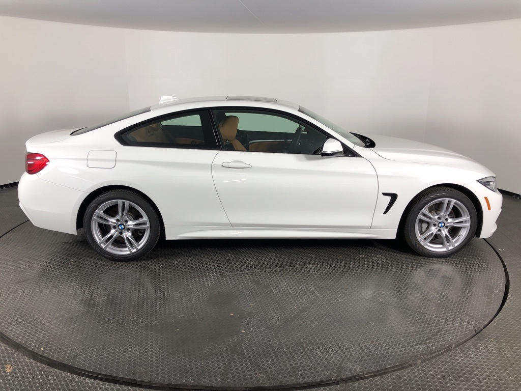 Pre-Owned 2019 BMW 4 Series 440i xDrive