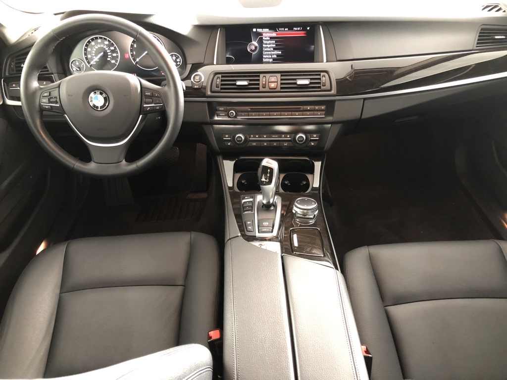 Certified Pre-Owned 2015 BMW 5 Series 535i xDrive