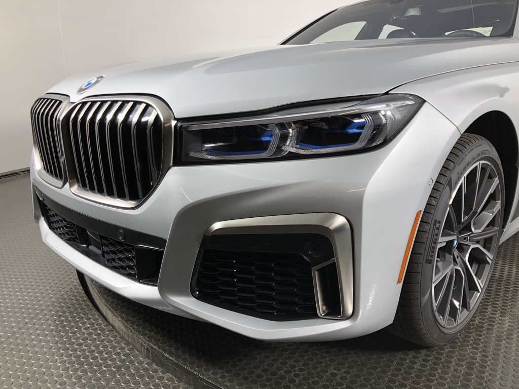 New 2020 BMW 7 Series M760i xDrive