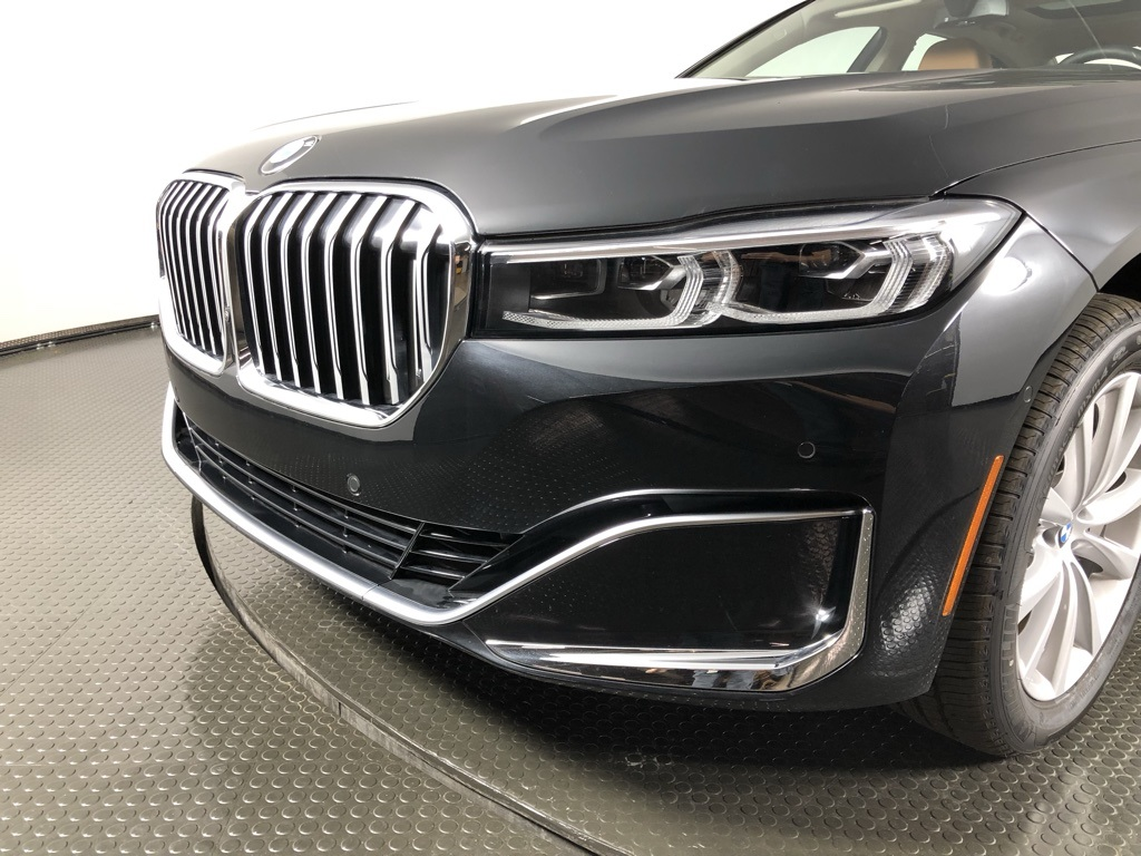 New 2020 BMW 7 Series 745e xDrive iPerformance