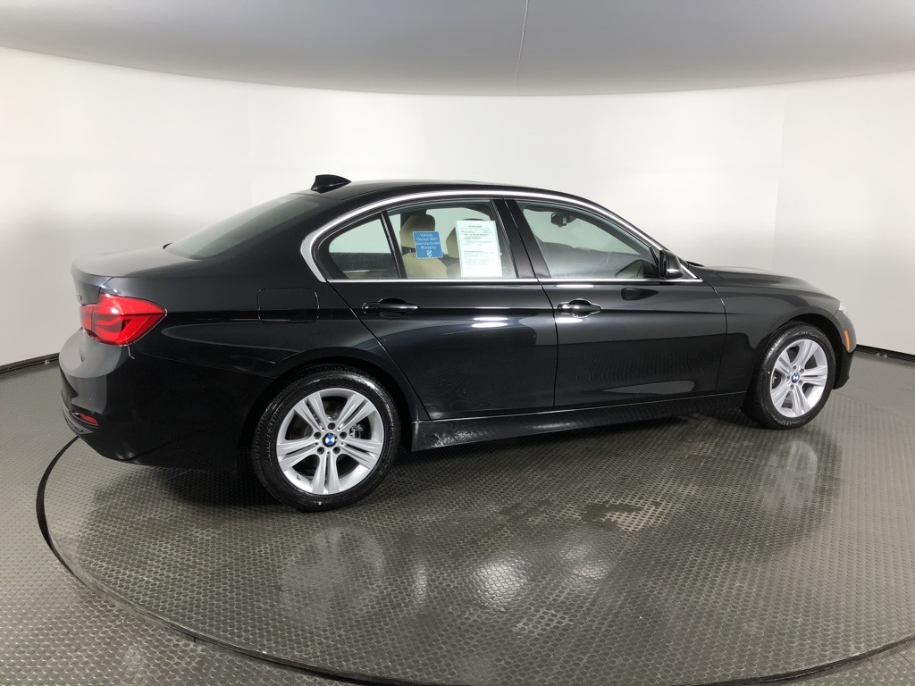 Certified Pre-Owned 2018 BMW 3 Series 328d xDrive