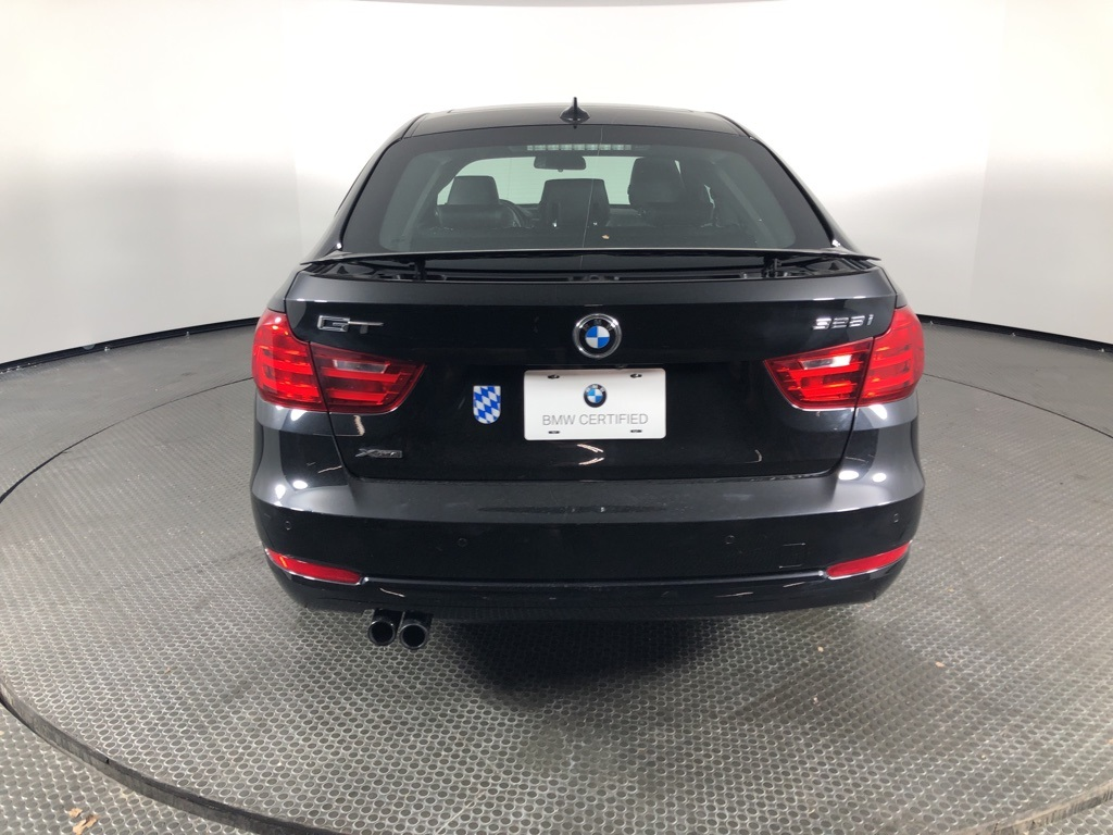 Certified Pre-Owned 2016 BMW 3 Series Gran Turismo 328i xDrive