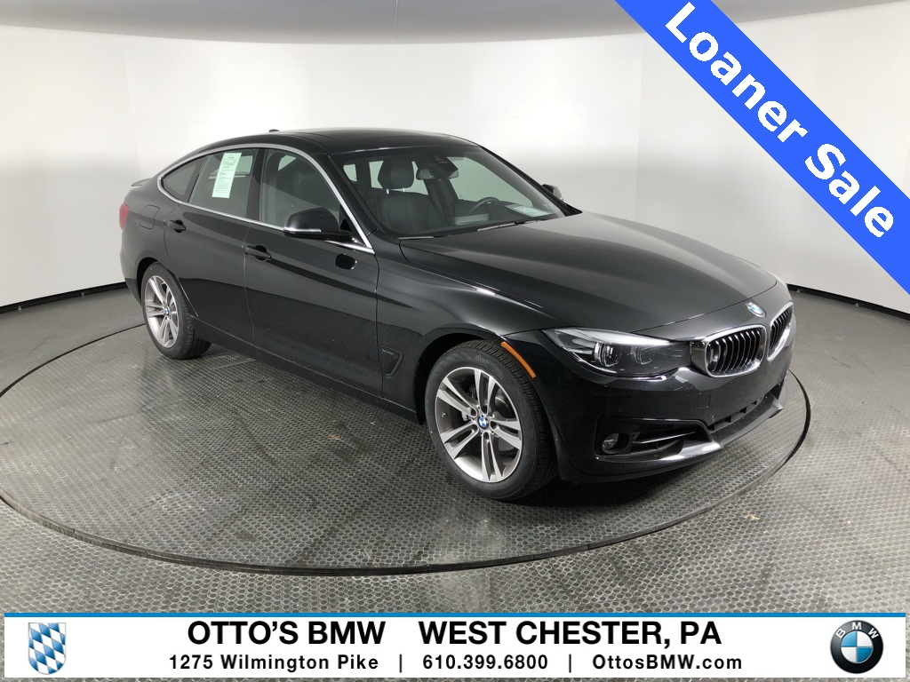 Certified Pre-Owned 2019 BMW 3 Series 330i xDrive AWD
