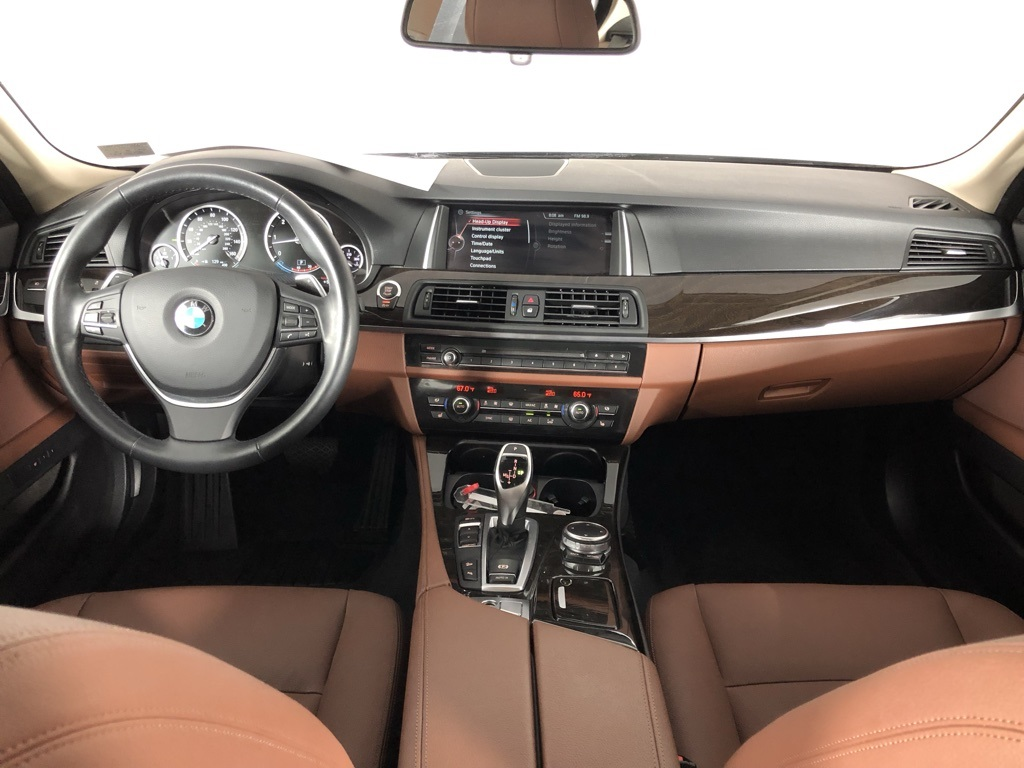 Certified Pre-Owned 2016 BMW 5 Series 535d xDrive