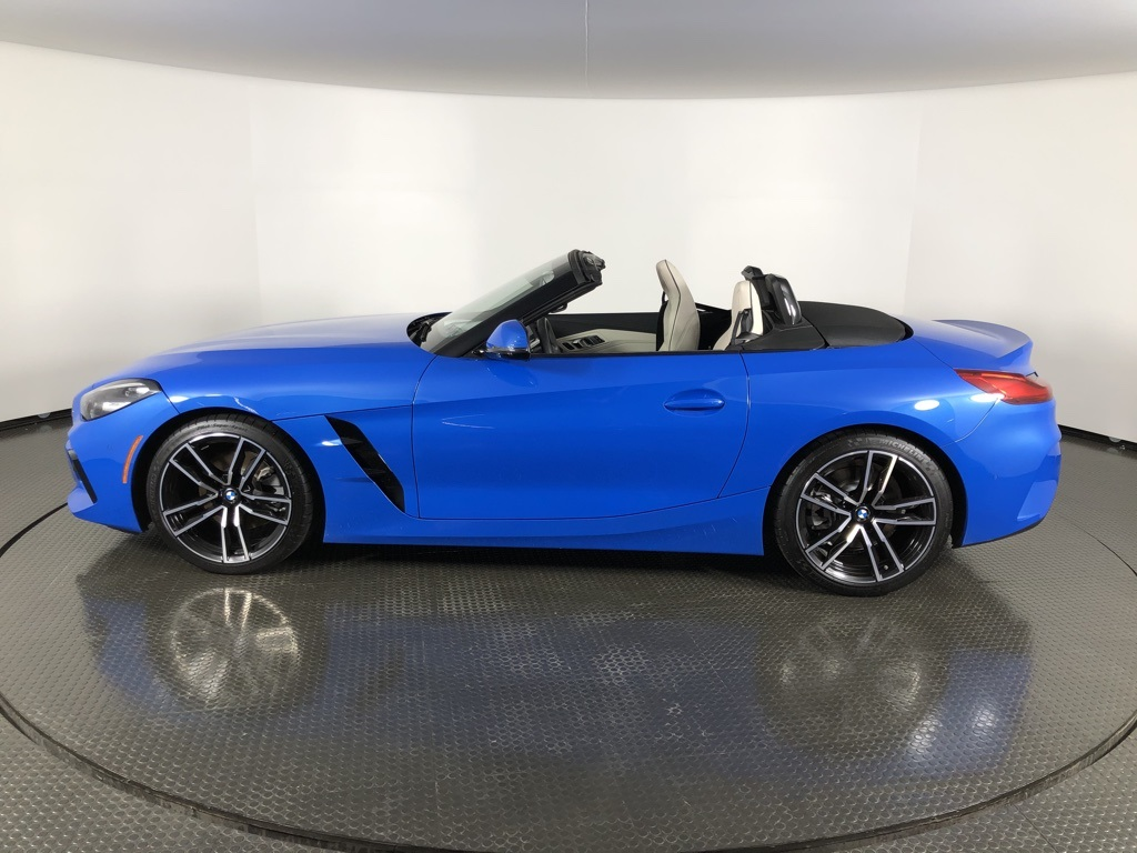 Certified Pre-Owned 2019 BMW Z4 sDrive30i