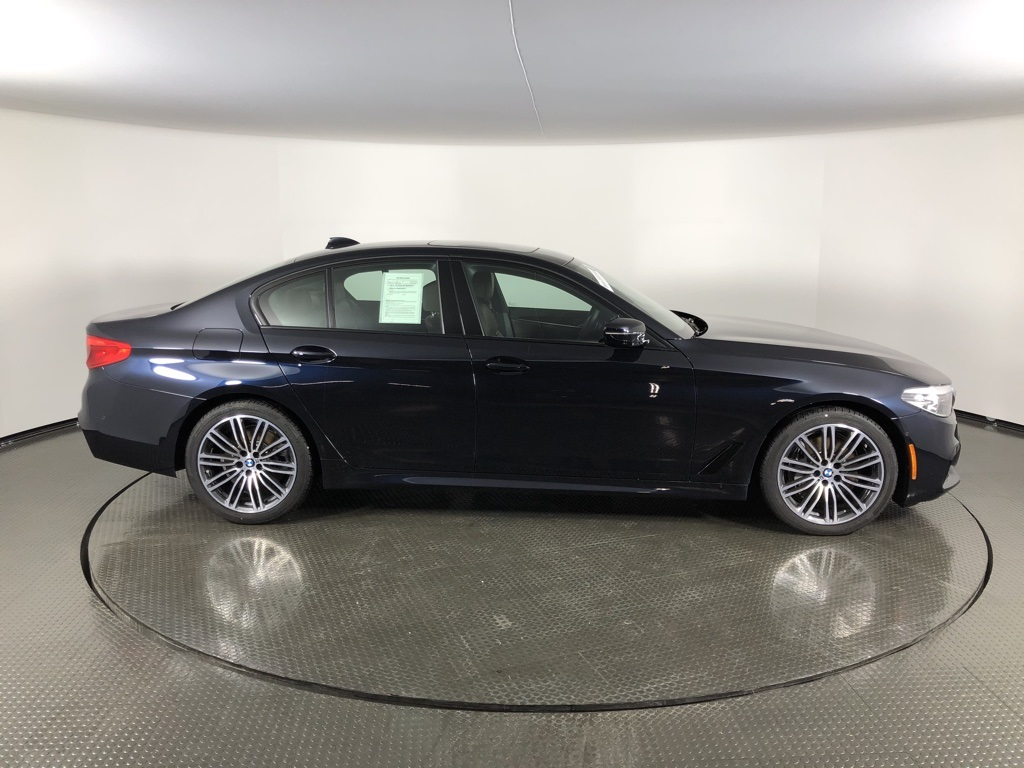Certified Pre-Owned 2020 BMW 5 Series 540i xDrive