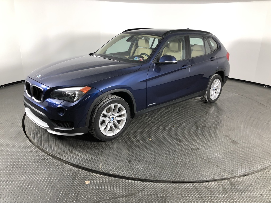 Certified Pre-Owned 2015 BMW X1 xDrive28i