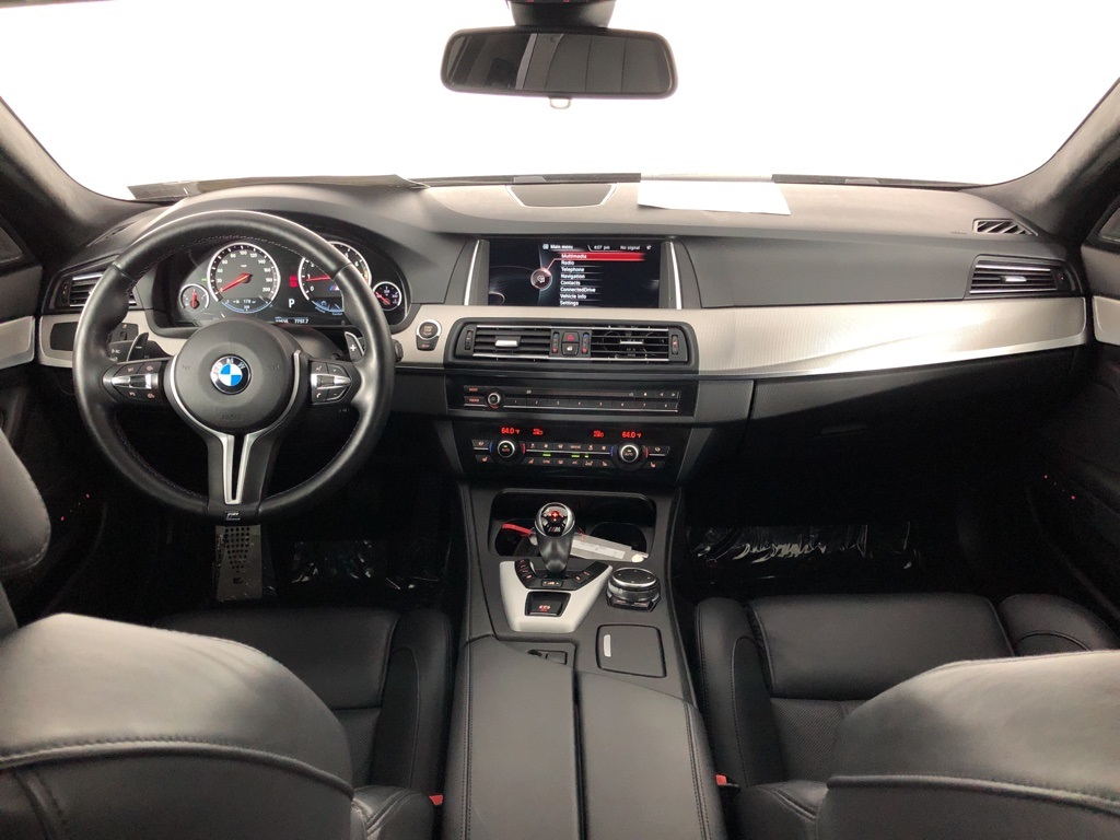 Certified Pre-Owned 2015 BMW M5