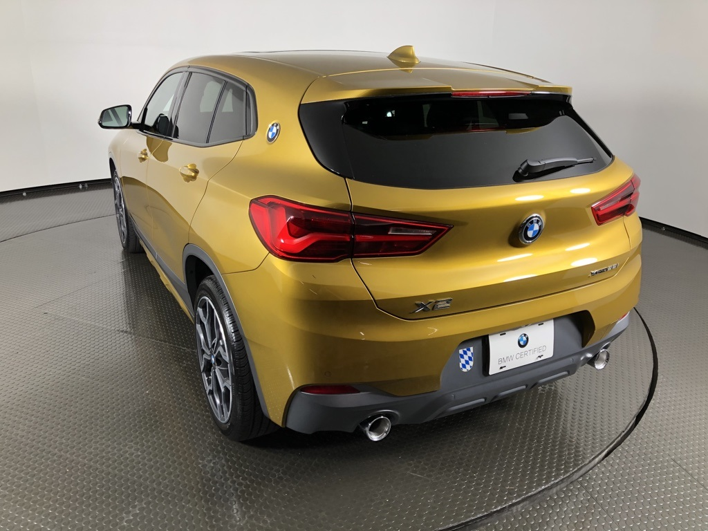 Certified Pre-Owned 2019 BMW X2 xDrive28i