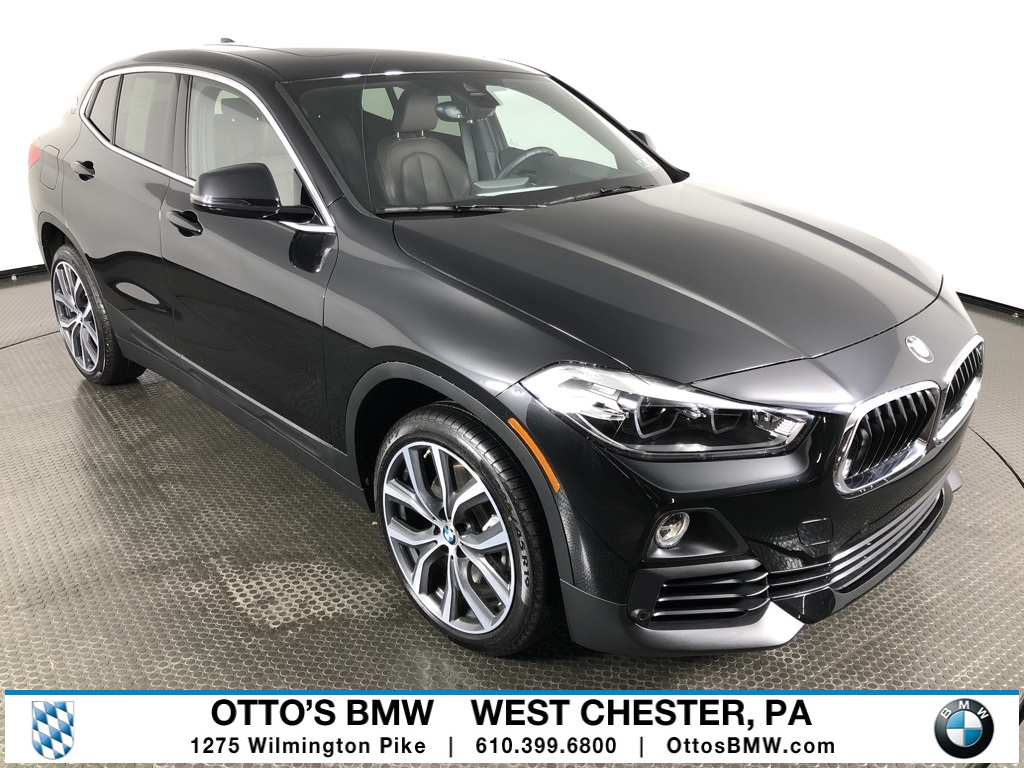 Pre-Owned 2019 BMW X2 xDrive28i